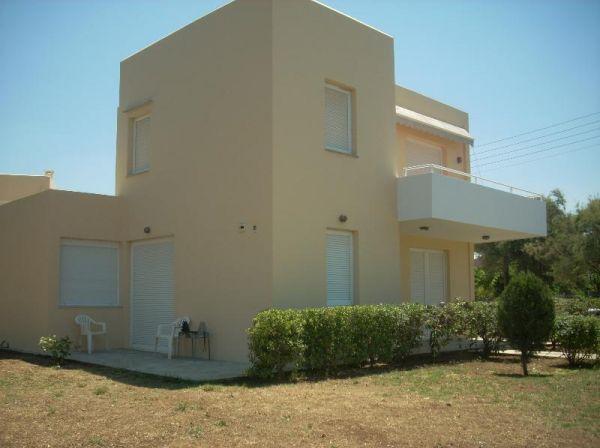 Недвижимость в Оропос цена