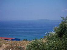 Greece property sale in Ionian Islands, Argasi