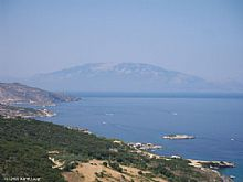 Greece property sale in Ionian Islands, Volimes