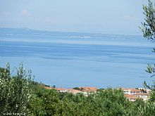 Greece property in Ionian Islands, Argasi