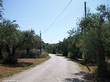Greece property in Ionian Islands, Planos