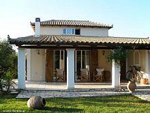 Greece property in Ionian Islands, Pantokratoras