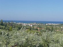 Greece property in Ionian Islands, Katastari