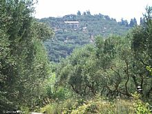 Greece property in Ionian Islands, Bochali