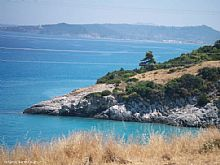 Greece property in Ionian Islands, Volimes