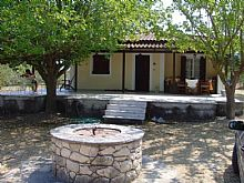 Greece property in Ionian Islands, Lagopodo