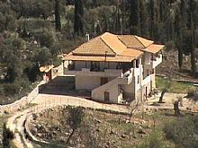 Greece property in Ionian Islands, Volima