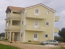 Greece property in Ionian Islands, Romiri