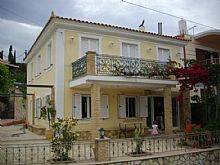 Greece property in Ionian Islands, Alikanas