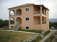 Greece property in Ionian Islands, Kalamaki